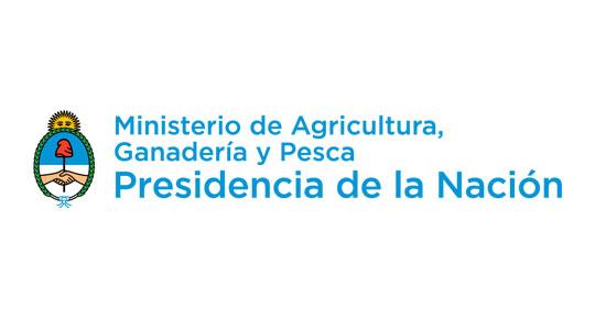 Ministerio de Agricultura y Ganadería de la Nación