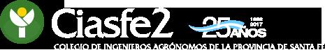 Colegio de Ingenieros Agrónomos de la Provincia de Santa Fe 2a circ. Rosario