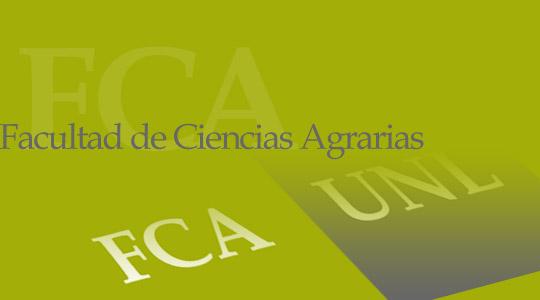 Fac. Cs. Agrarias Esperanza - UNL