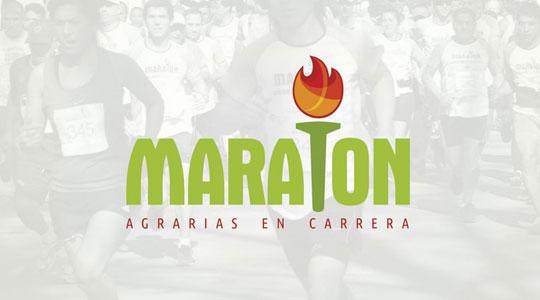 Maratón Agrarias