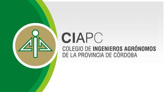 Colegio de Ingenieros Agrónomos de la Provincia de Córdoba