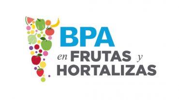 Buenas Prácticas Agrícolas en frutas y hortalizas
