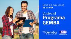 Programa Gemba AGD