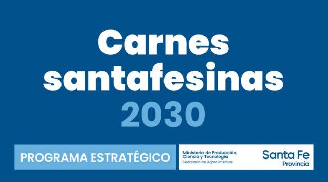 Carnes Santafesinas 2030